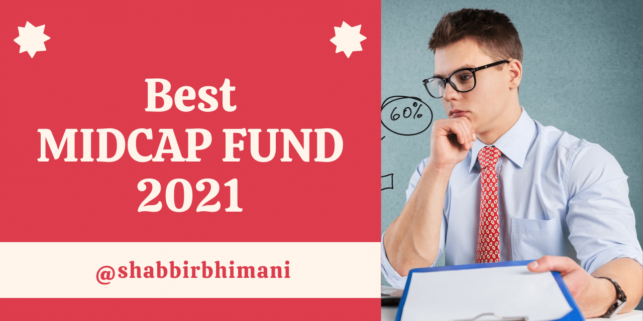 Best Midcap Fund 2021