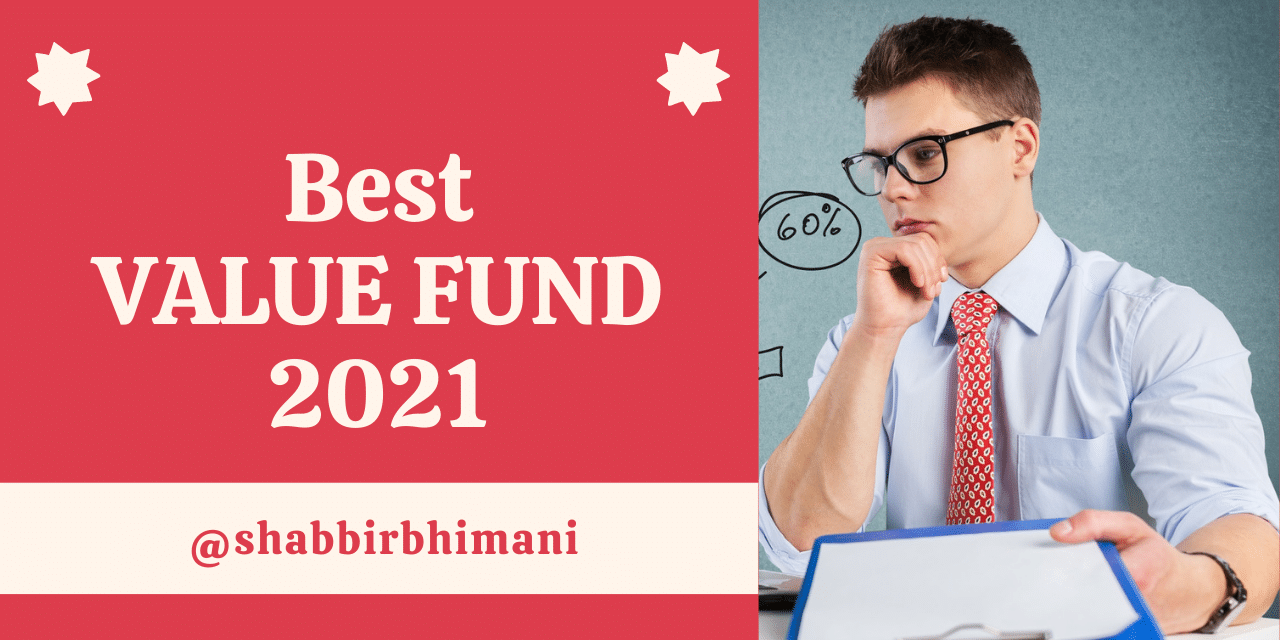Best Value Oriented Fund 2021