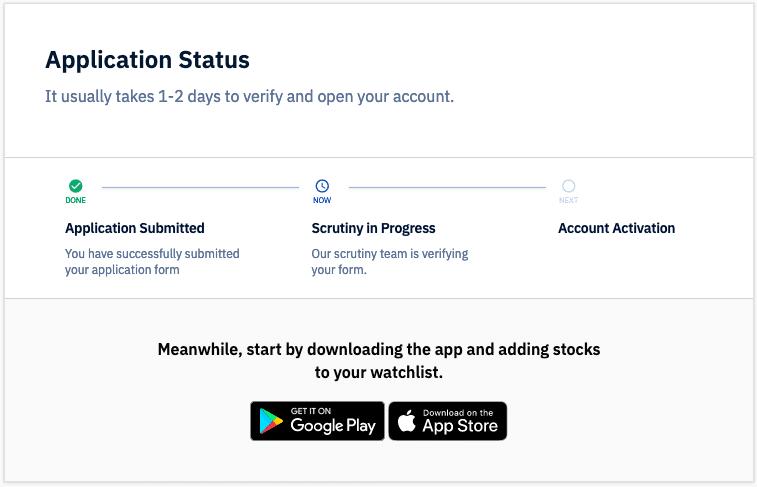 Upstox Review Account Open