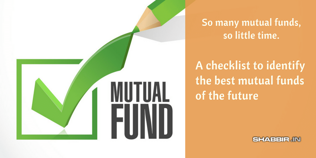 How To Identify Best Equity Mutual Funds To Invest in 2019